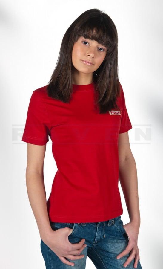 T-shirt z haftem reklamowym - blog - RAVEN