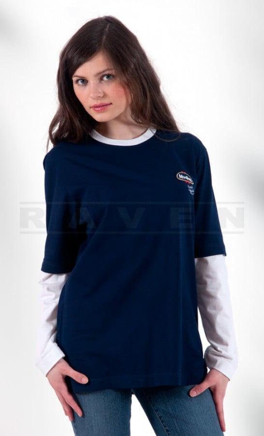 koszulki reklamowe - Raven, koszulki z nadrukami, koszulki z haftowanym logo firmy