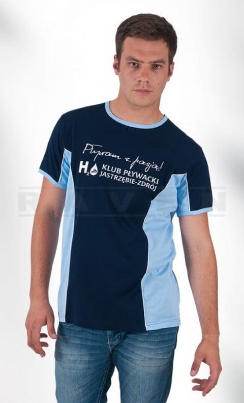 Koszulka-odzież-reklamowa-RAVEN
