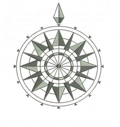 Projektowanie wzorów haftu - oferta RAVEN