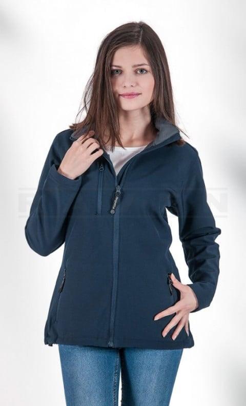 kurtki softhelle odzież reklamowa