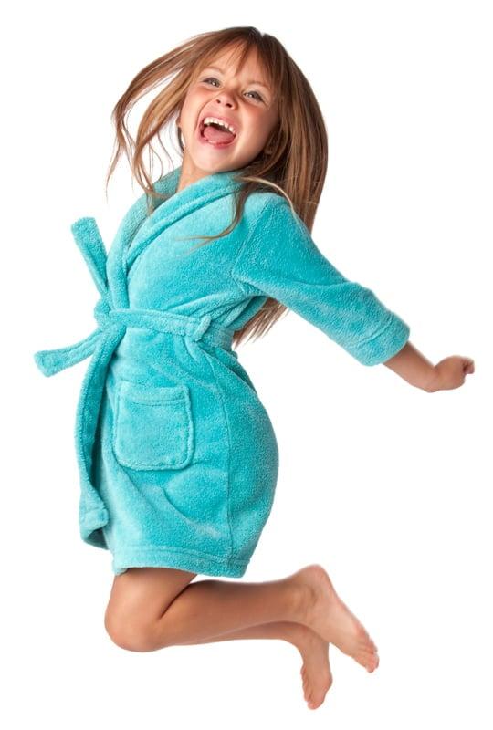 Miękkość najpiękniejszych chwil – ręczniki i szlafroki z haftem i nadrukiem